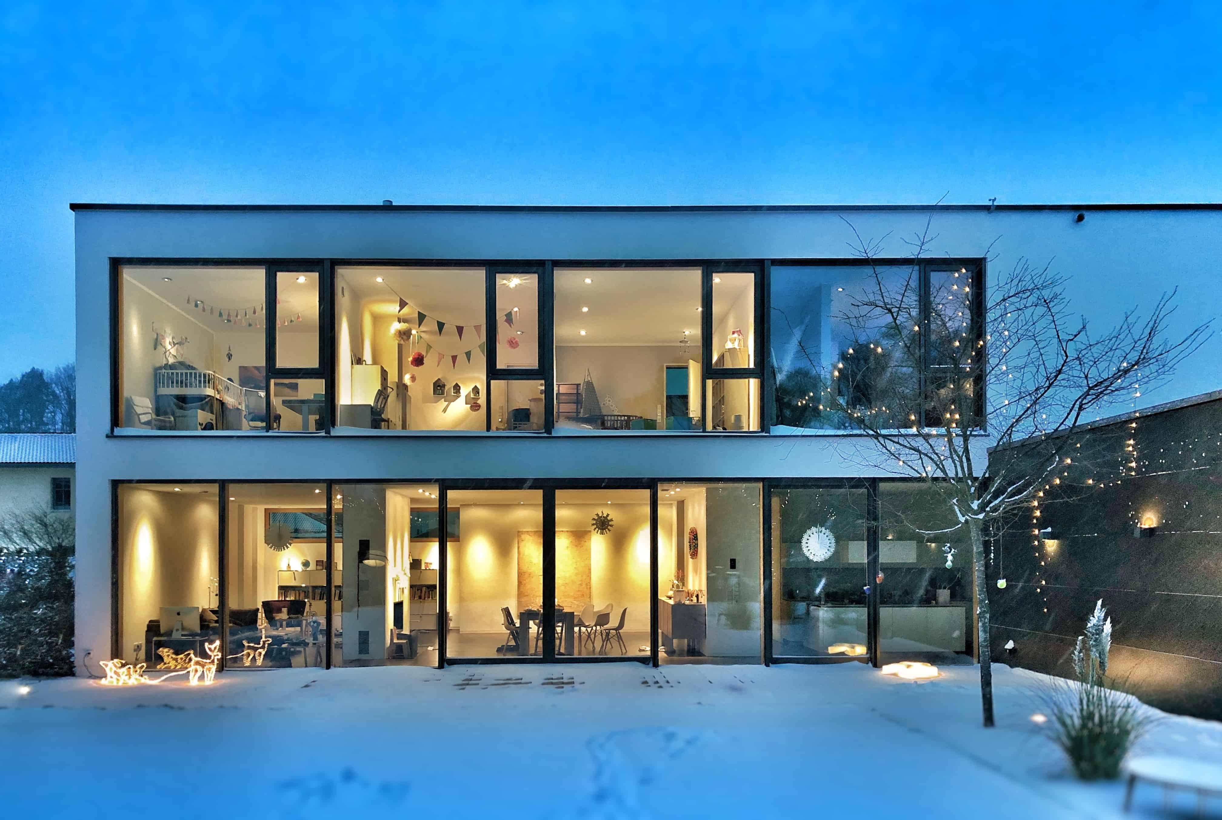 PointCentral Smart Home