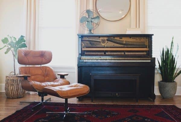 Nice Apartment Interior