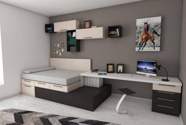 smart apartment property management