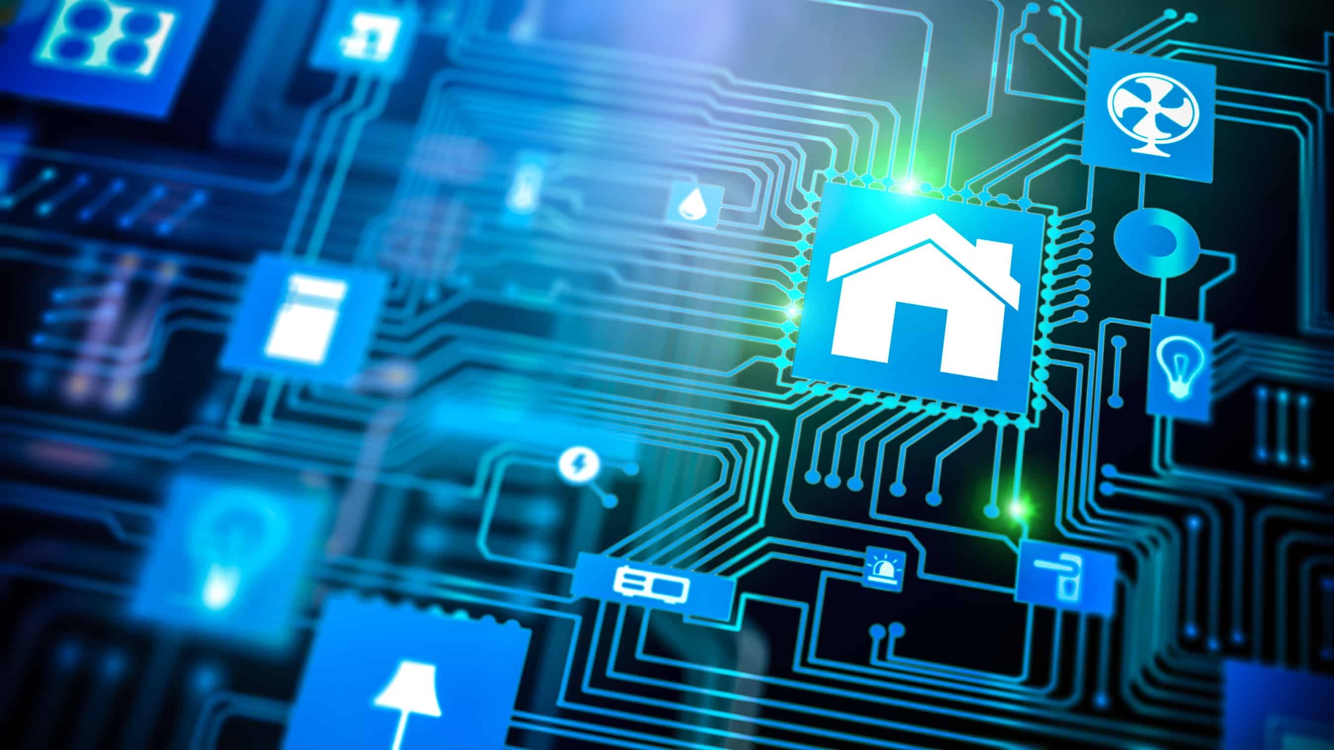 Smart Home Network Safety: WiFi vs. Cellular