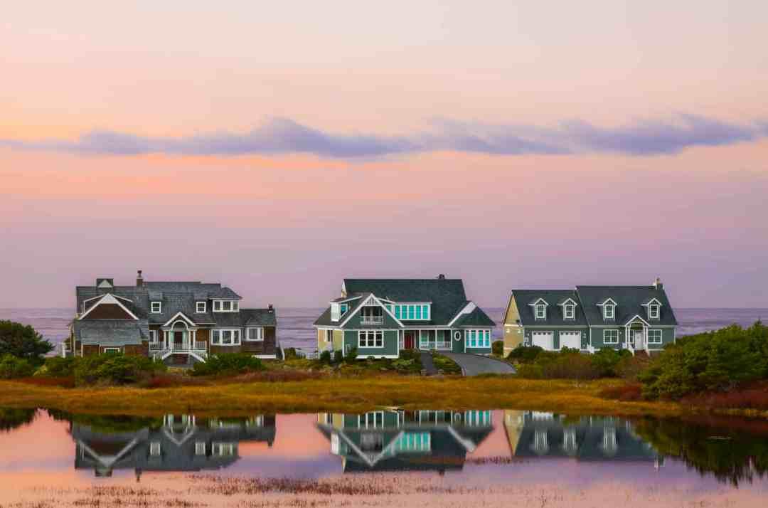 Keyless Beach House