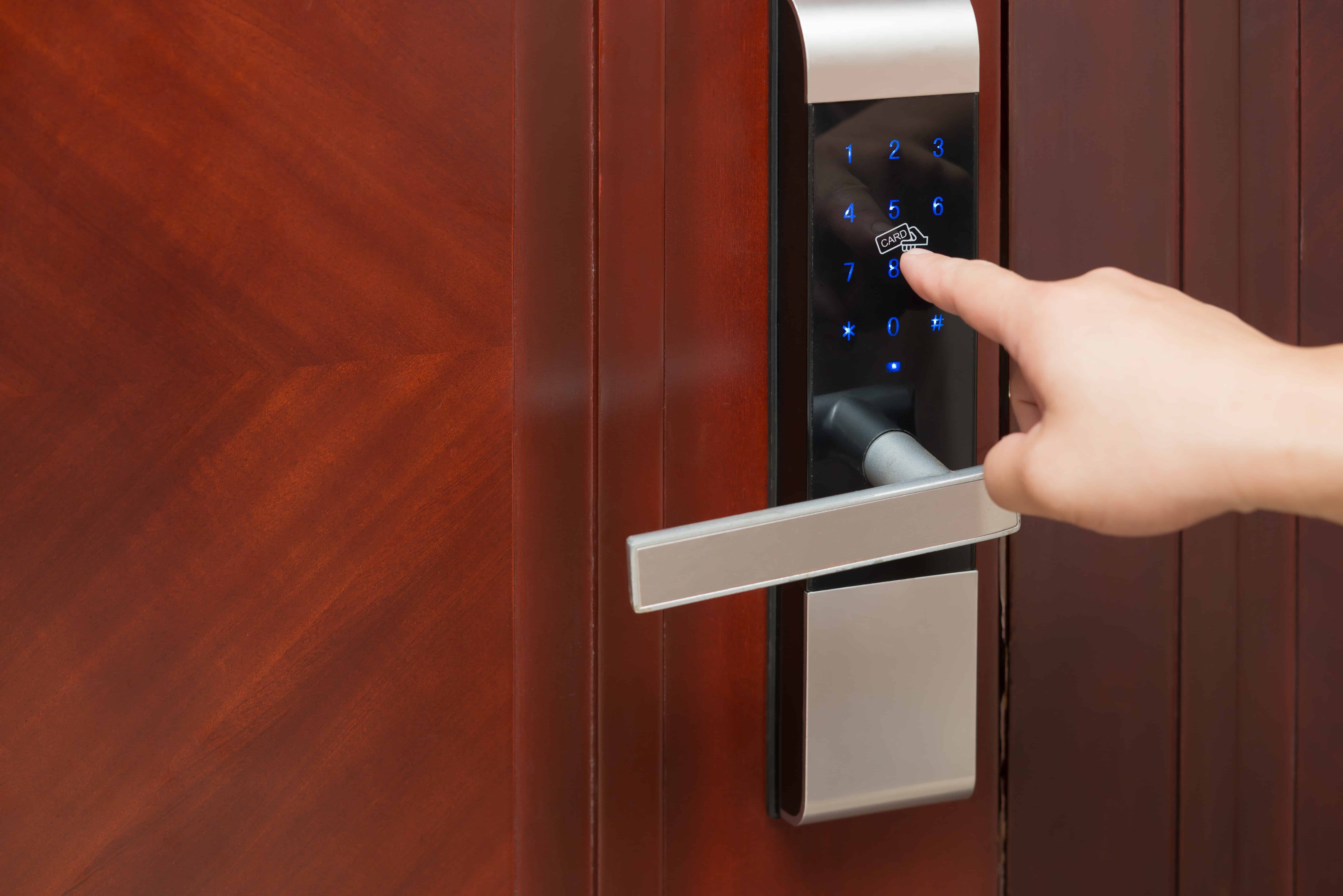 How Going Keyless Lowers Liability and Increases Convenience for Property Managers and Their Tenants