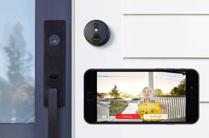 Better Security with Doorbell Cameras