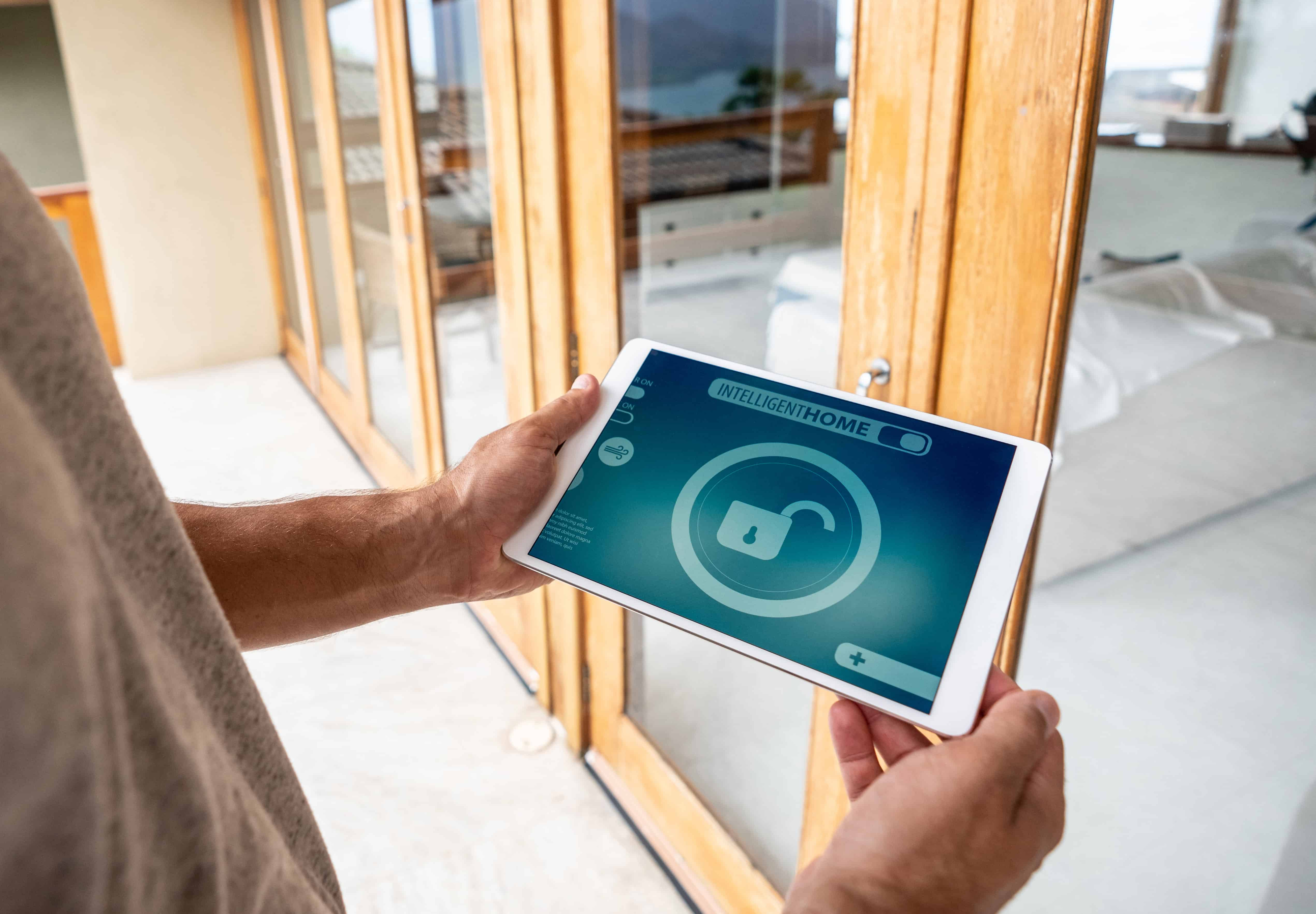 Protect your Rental Property with These Innovative Smart Home Solutions