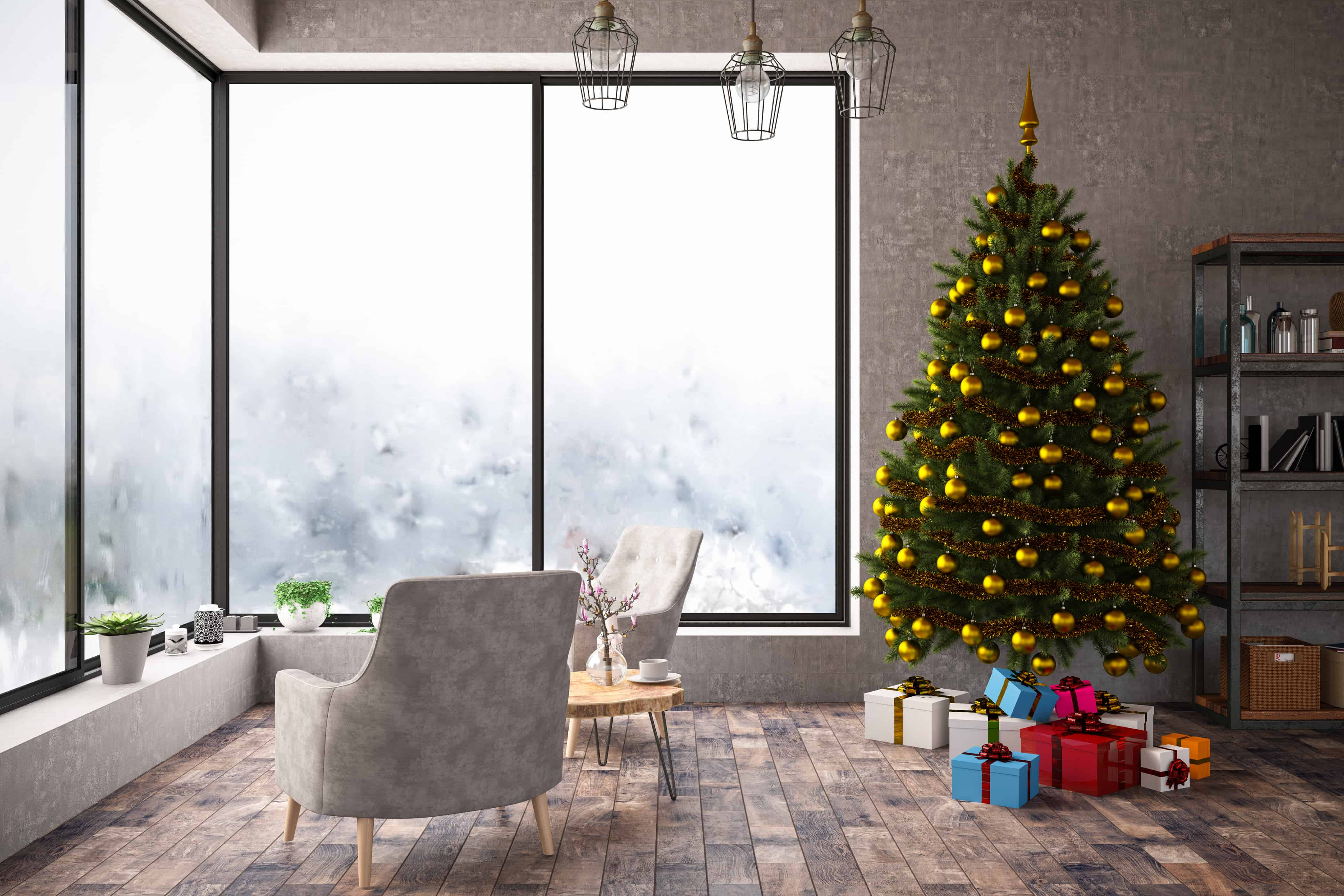 How Smart Property Managers Are Saving Energy This Winter