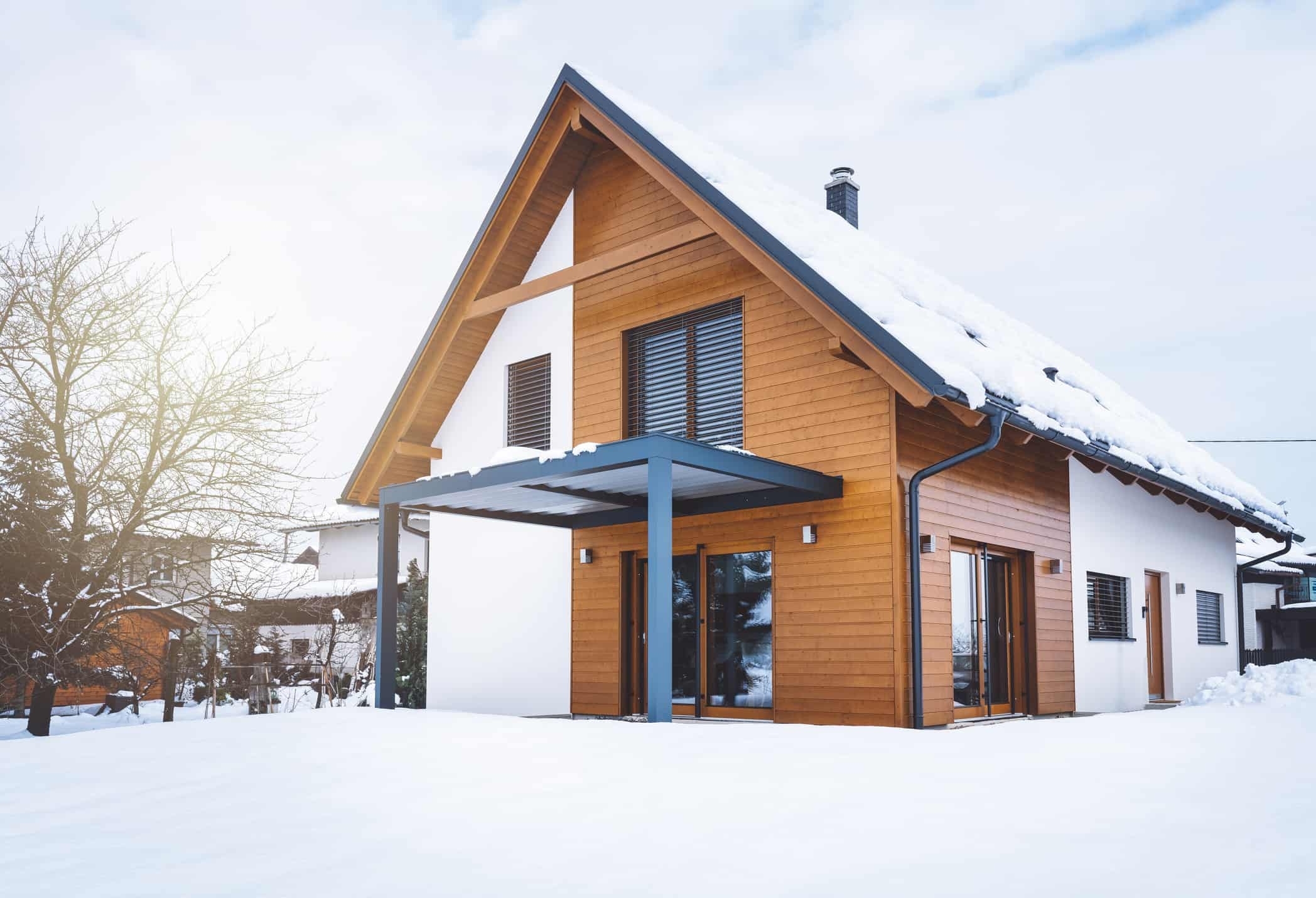 Choosing the Right Smart Home Upgrades for Your Winter Rental Property