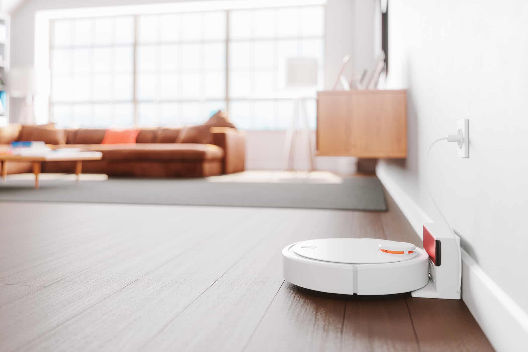 """What Makes a Smart Home """"Smart""""? The Answer Is Automation"""