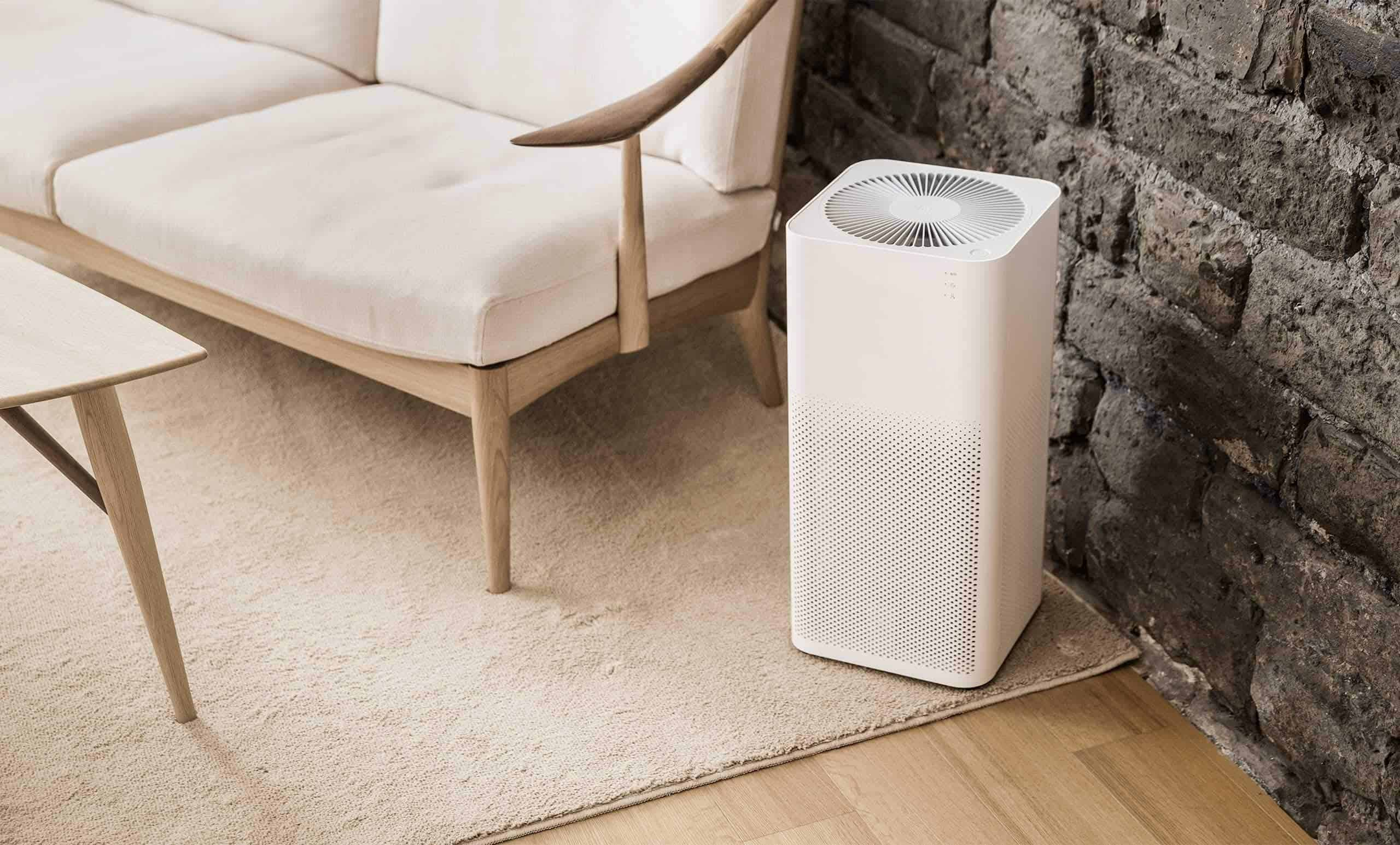 How Smart Air Filters and IoT Apps Can Help You Prepare for Seasonal Allergies