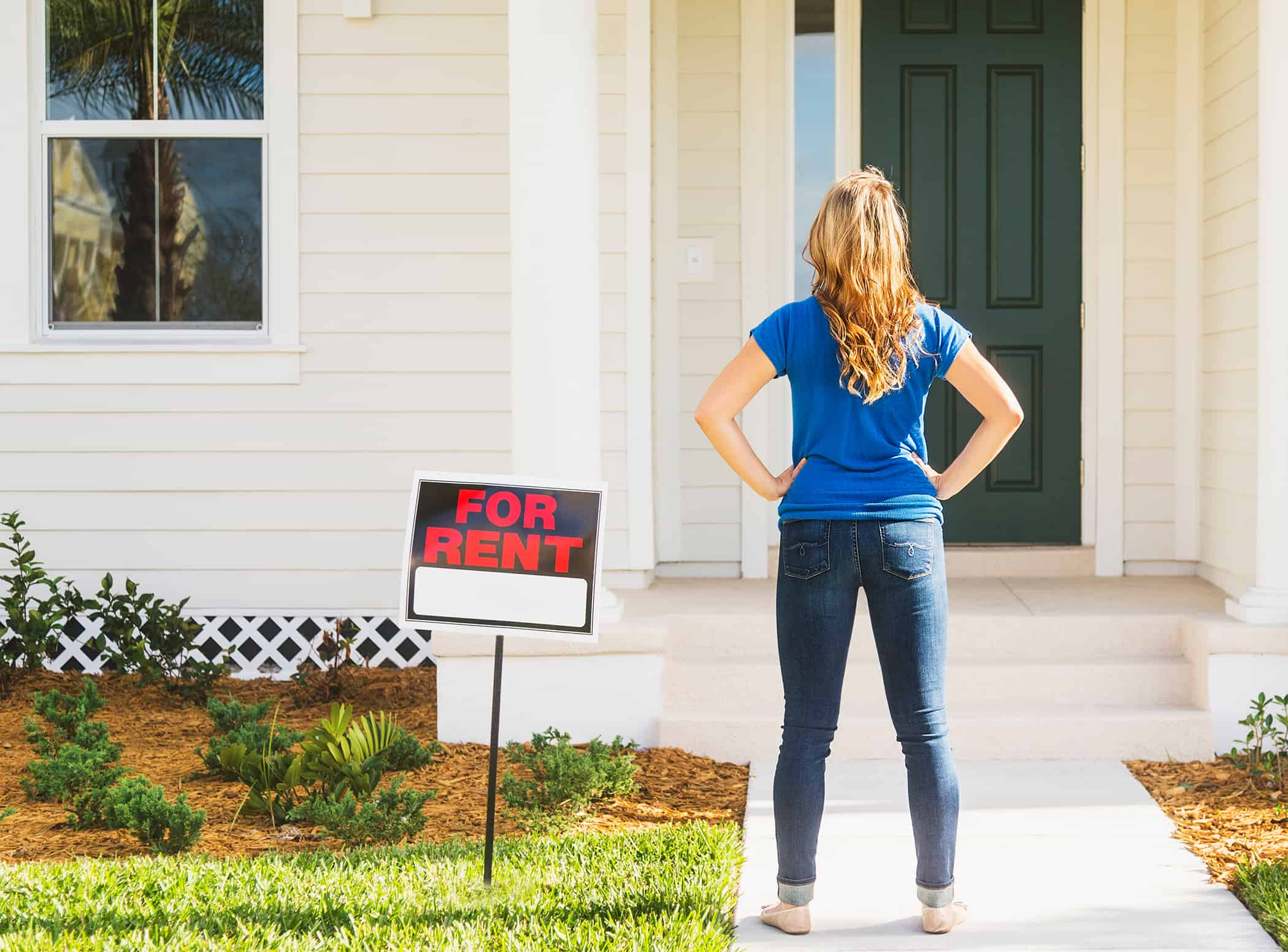 Self Showings – The Ideal Leasing Solution for Social-Distancing Times