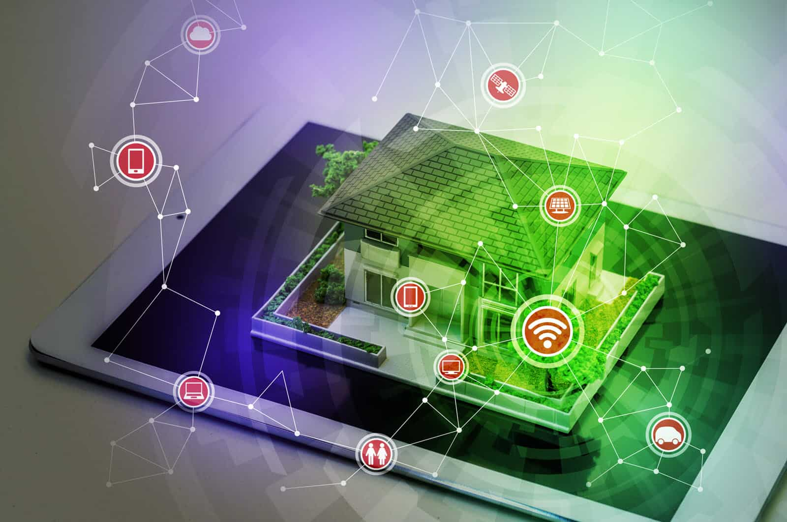 Single-Family Renters Prefer Properties With Smart Technology Automation