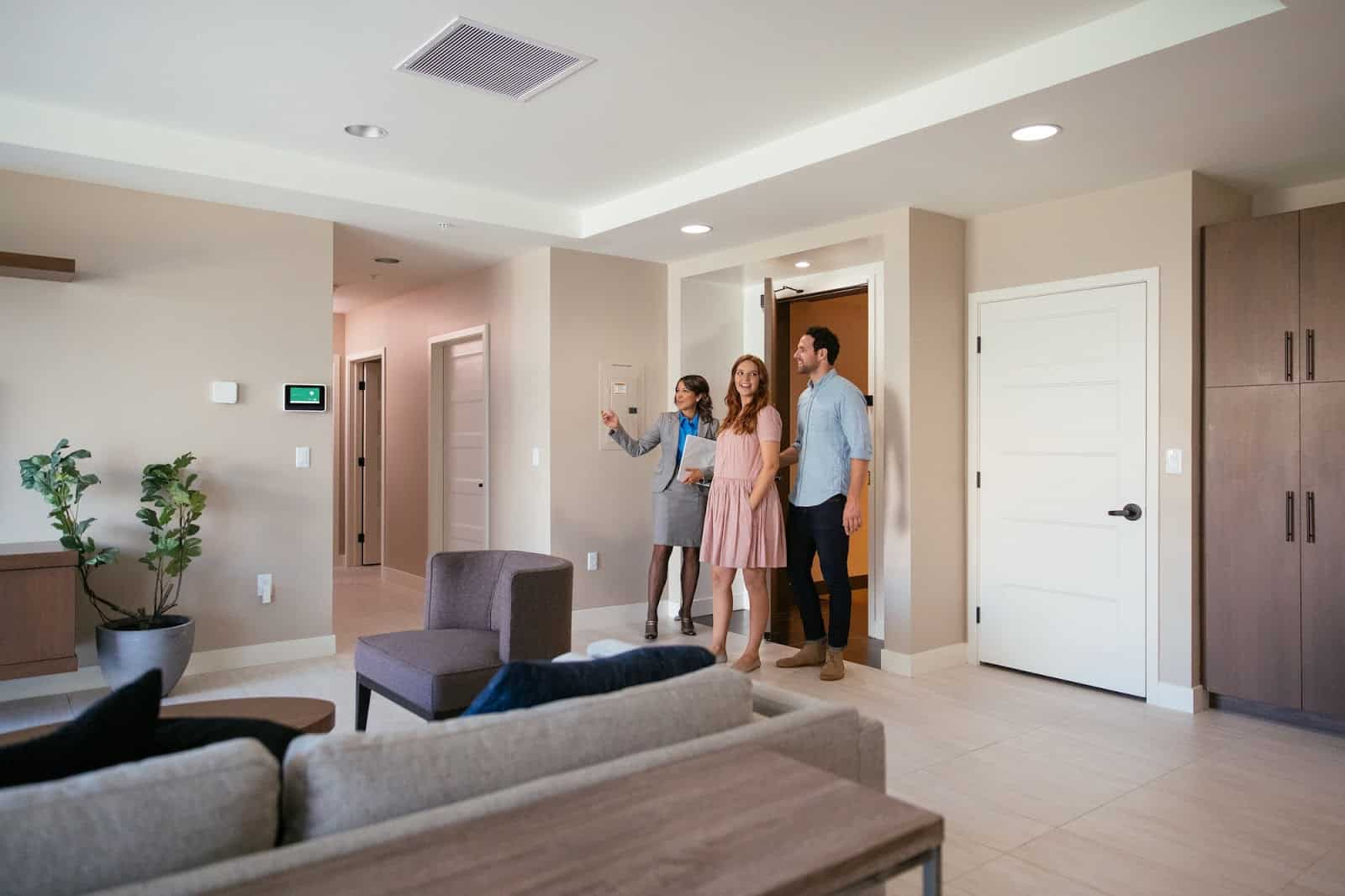 Why Smart Home Tech Will Be a Multifamily Necessity