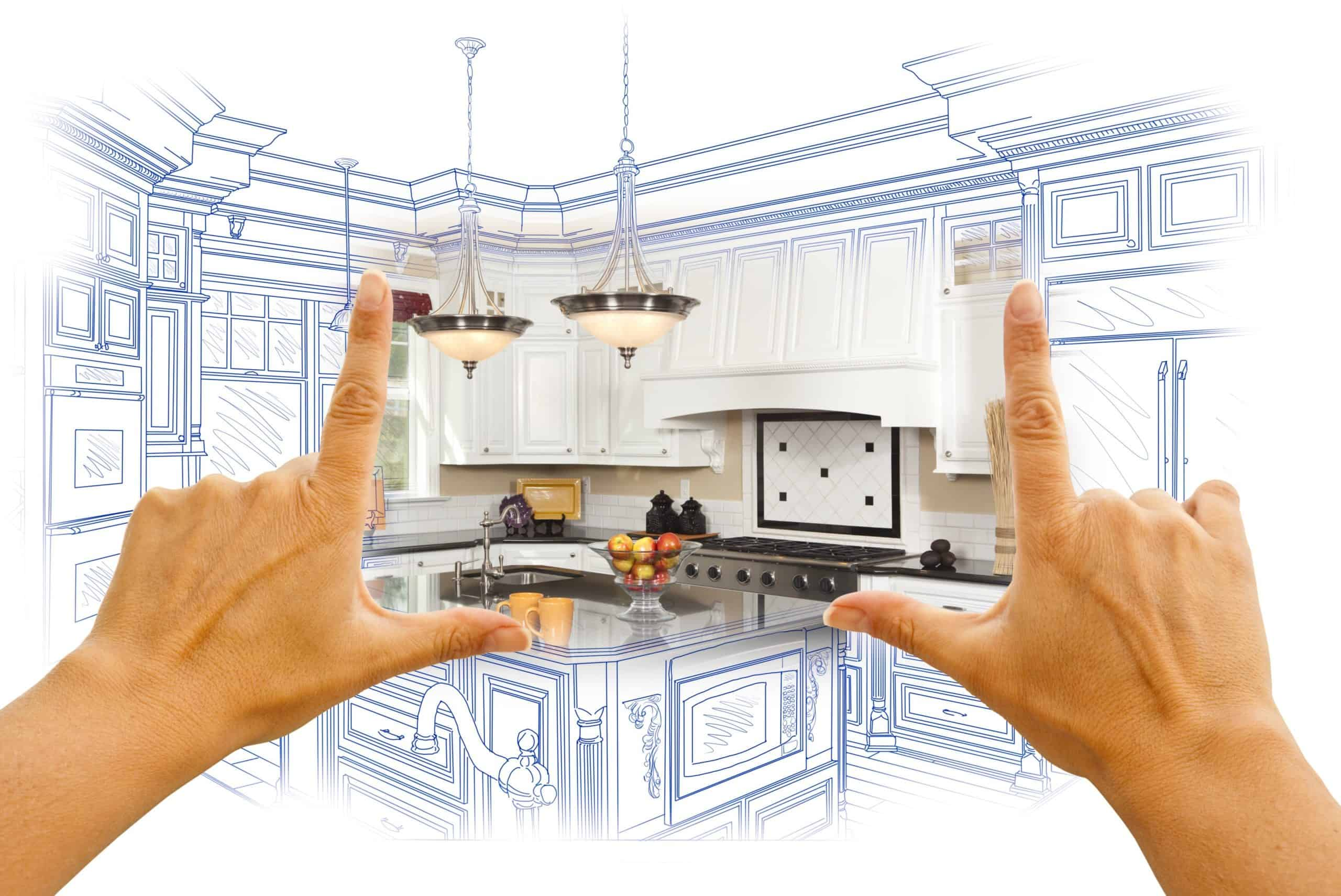Taking Advantage of COVID-19: Smart Home Renovations You Can Make in Under A Month