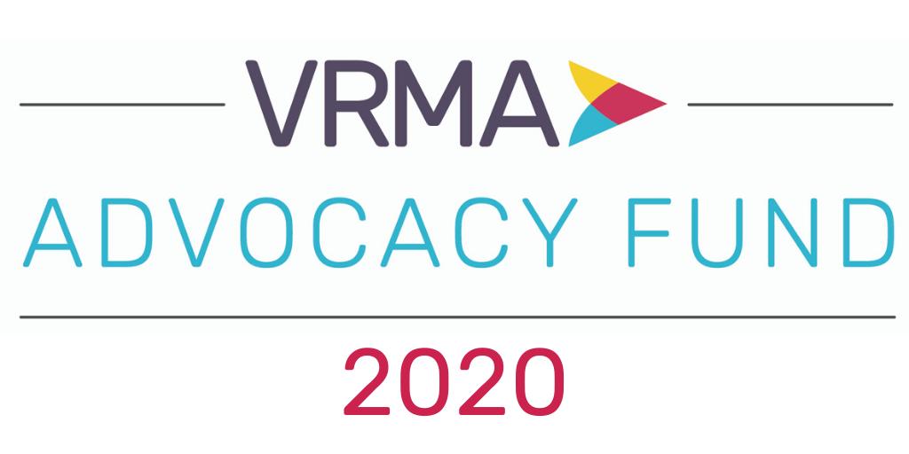 VRMA Advocacy Fund Logo