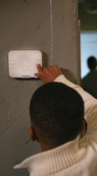 HVAC Monitoring Alert