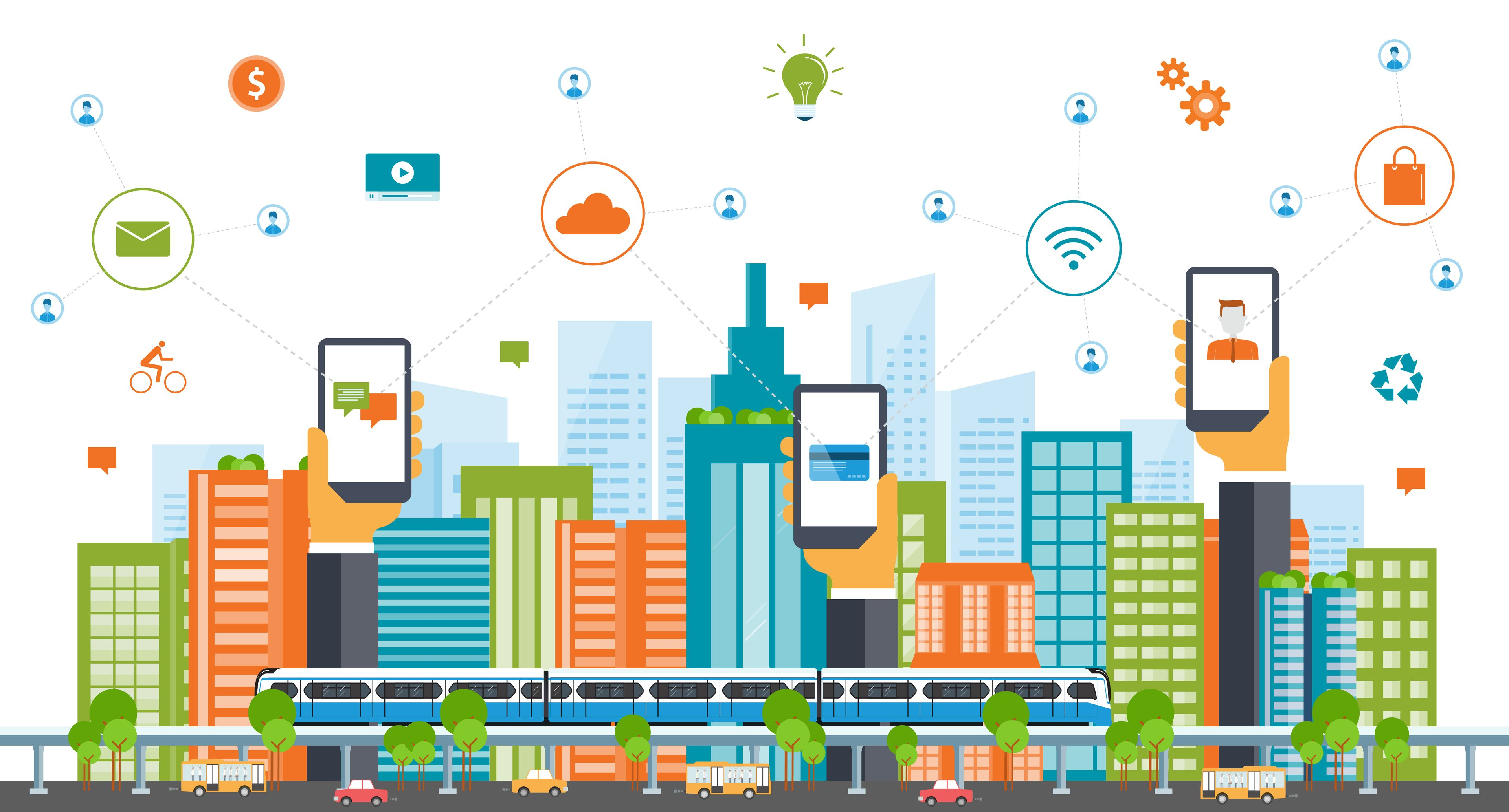 The Impact of PropTech on the Multifamily Real Estate Industry