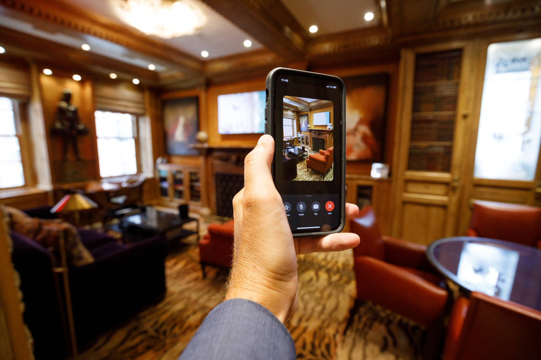 How Smart Home Tech Is Shaping the Future of Real Estate Showings