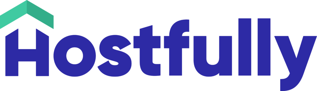 Hostfully Booking Direct Logo