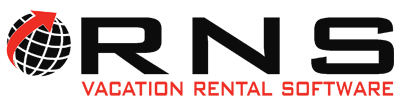 RNS Vacation Rental Software Logo