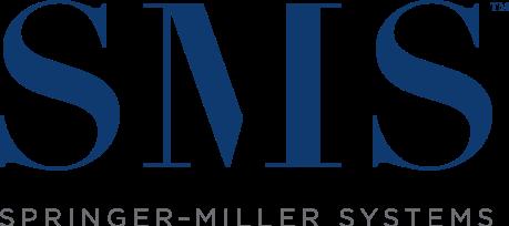 SMS Springer-Miller Systems Logo