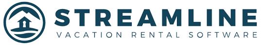 Streamline Vacation Rental Software Logo