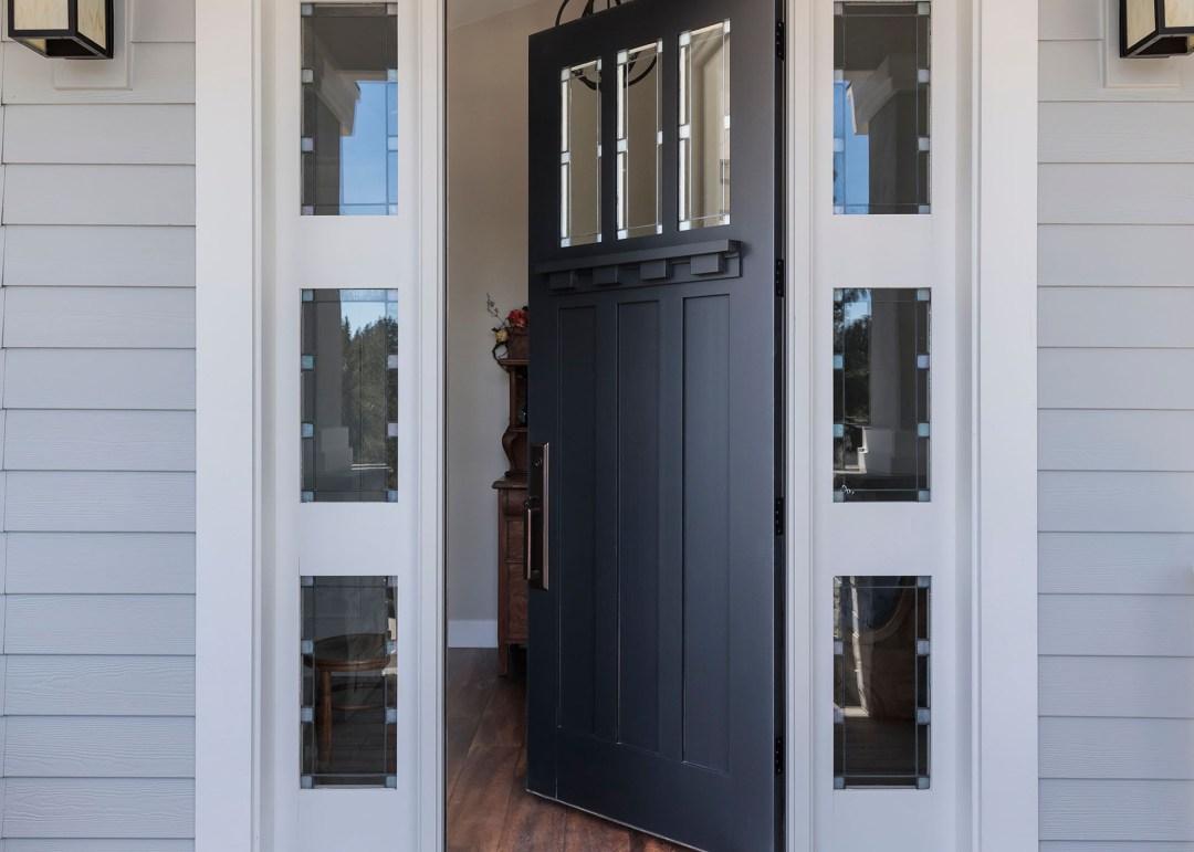 keyless entry for landlords