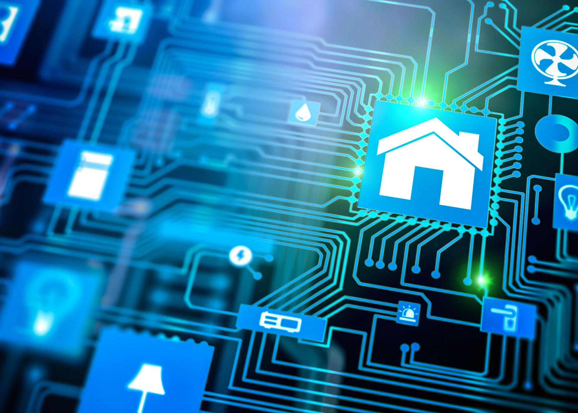 smart home technology trends