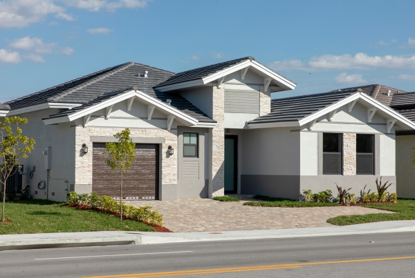 build to rent homes