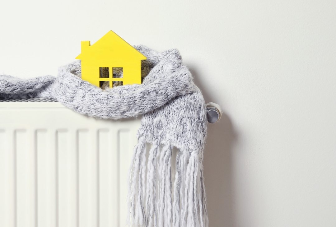 lower winter heating costs