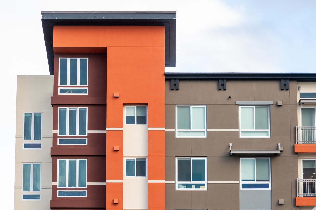multifamily homes and technology
