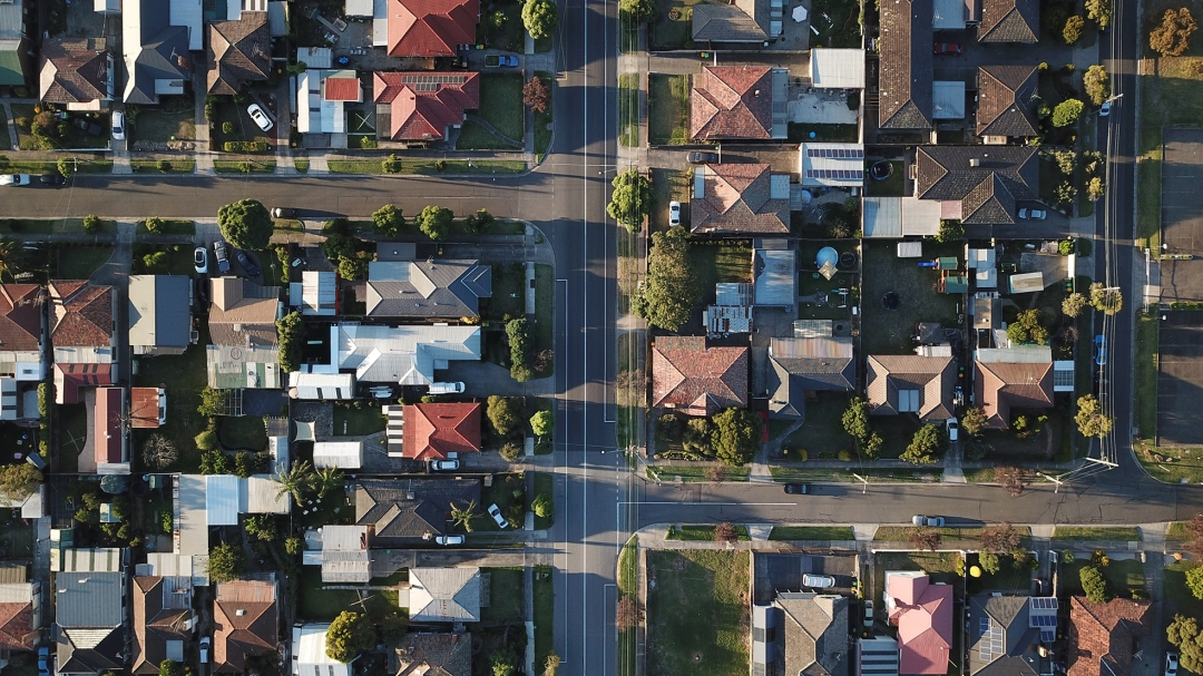 multifamily housing trends in suburb cities
