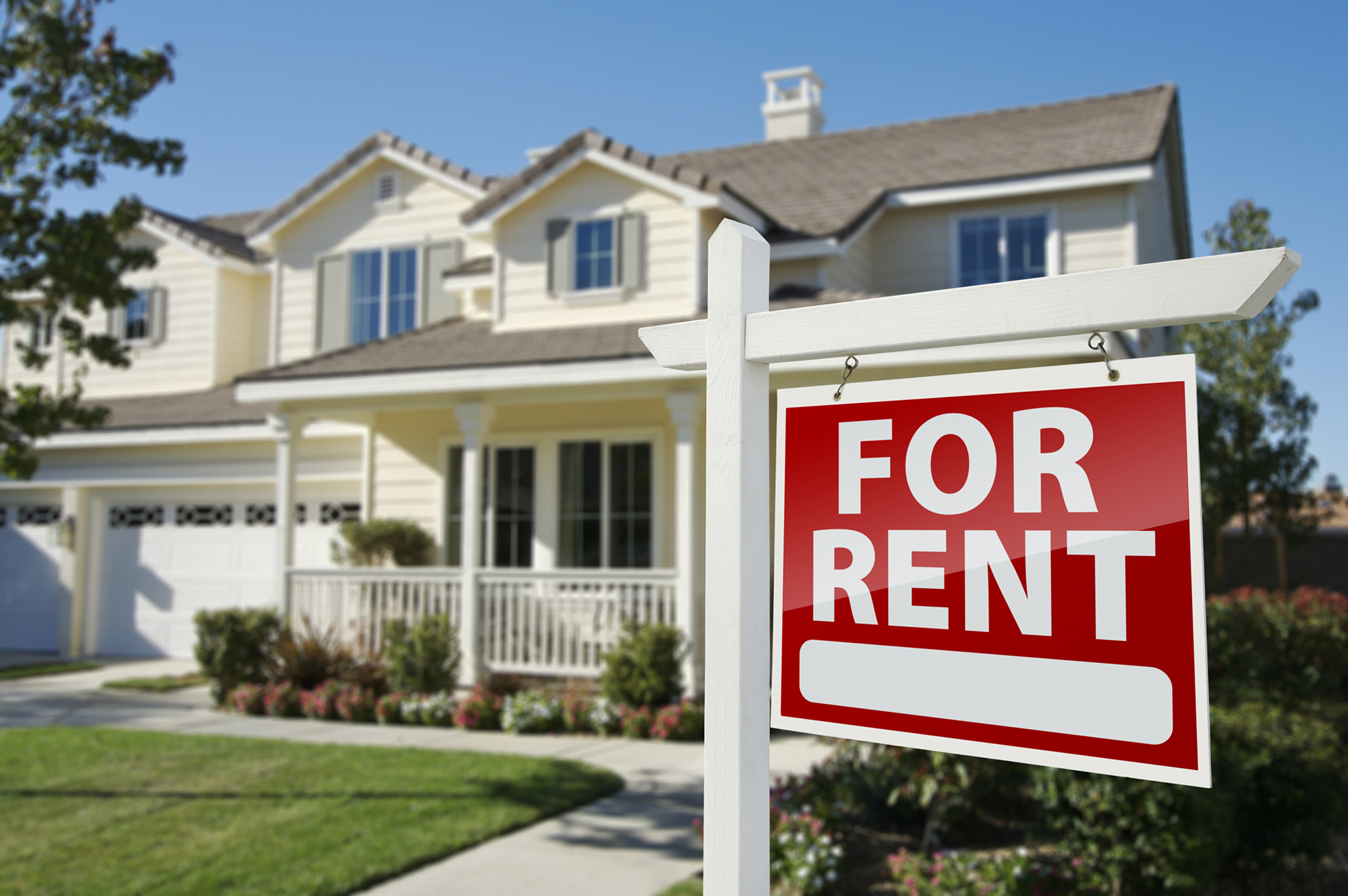 The State of the Rental Market