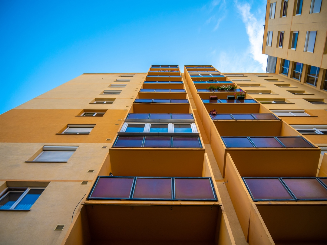 multifamily housing industry from coast to coast