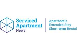 Serviced Apartment News Logo