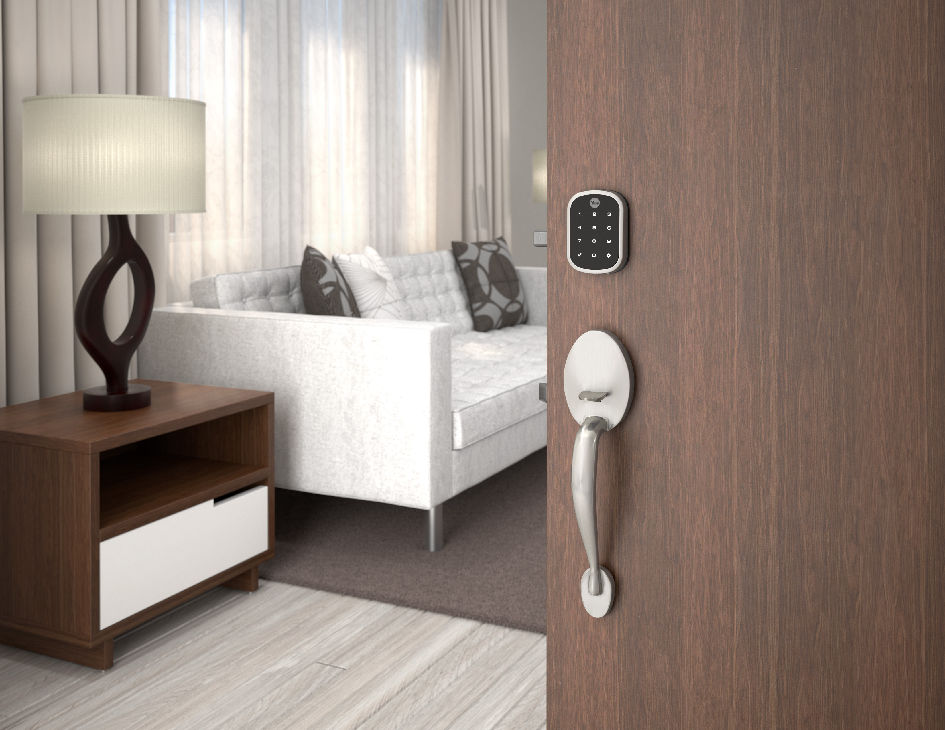 Smart locks: How to ensure guest safety at your vacation rental
