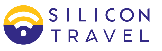Silicon Travel Logo