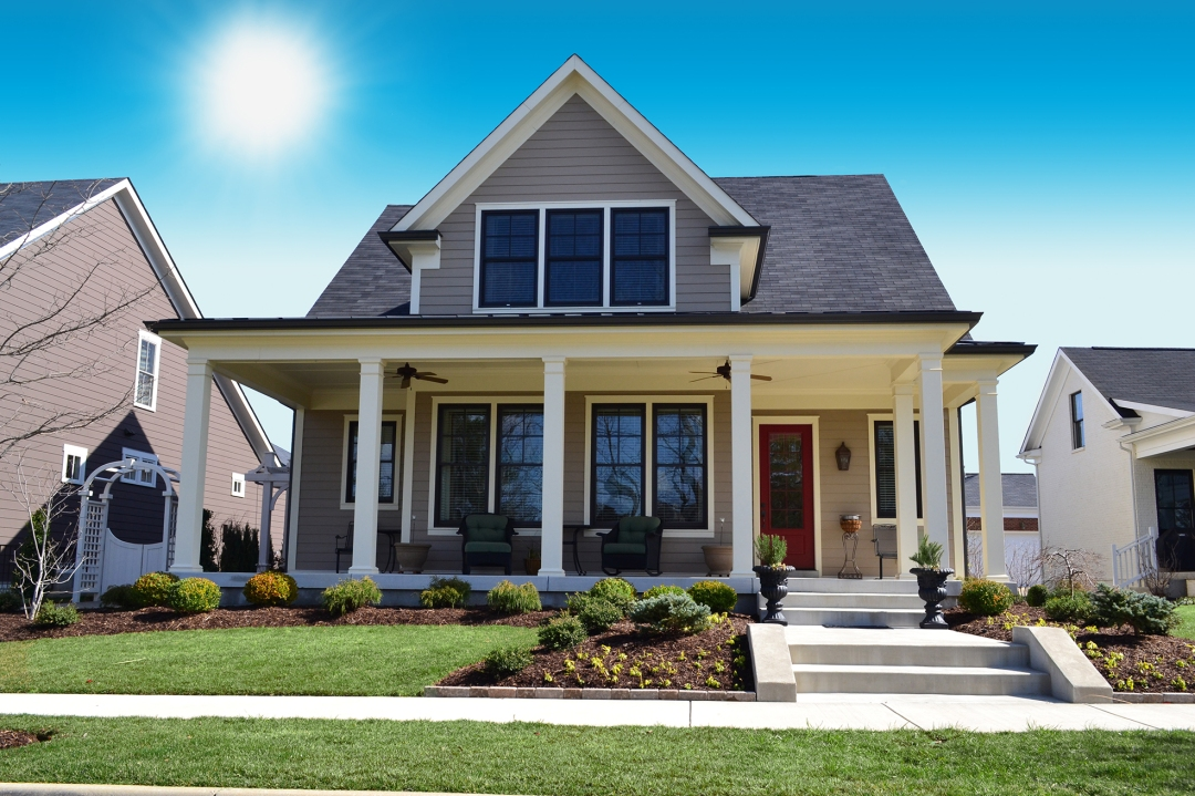 single family rental market