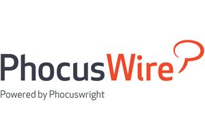 PhocusWire Logo