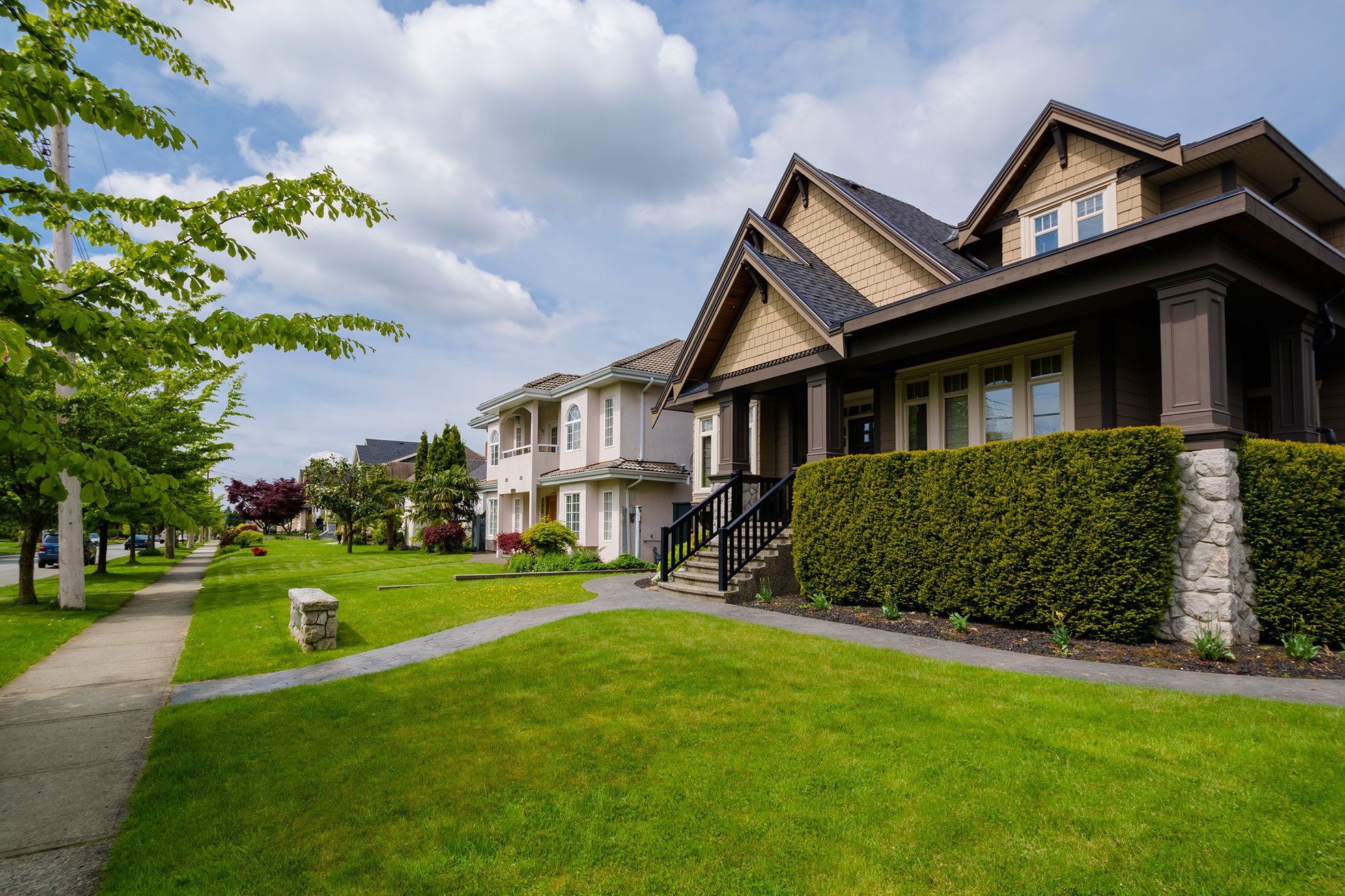 Who's in the Single-Family Rental Market? A Look at Current Demographics and How To Attract Great Tenants