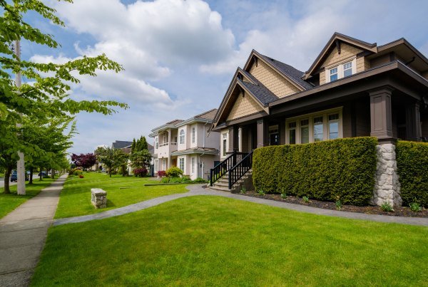 single family home rentals and renter demographics