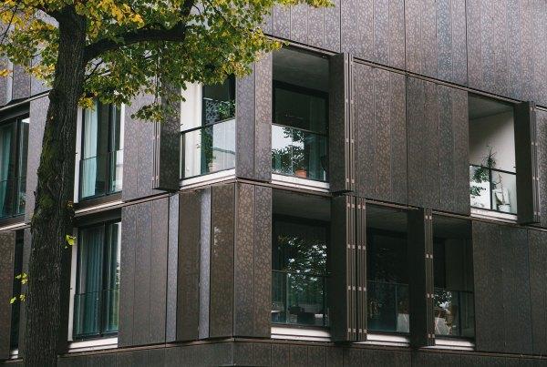 smart buildings technology