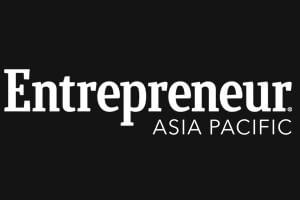Entrepreneur Logo Asia Pacific