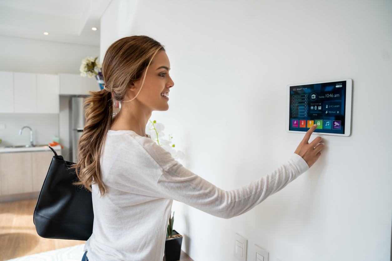 Get your smart home ready for the Gen Z guest