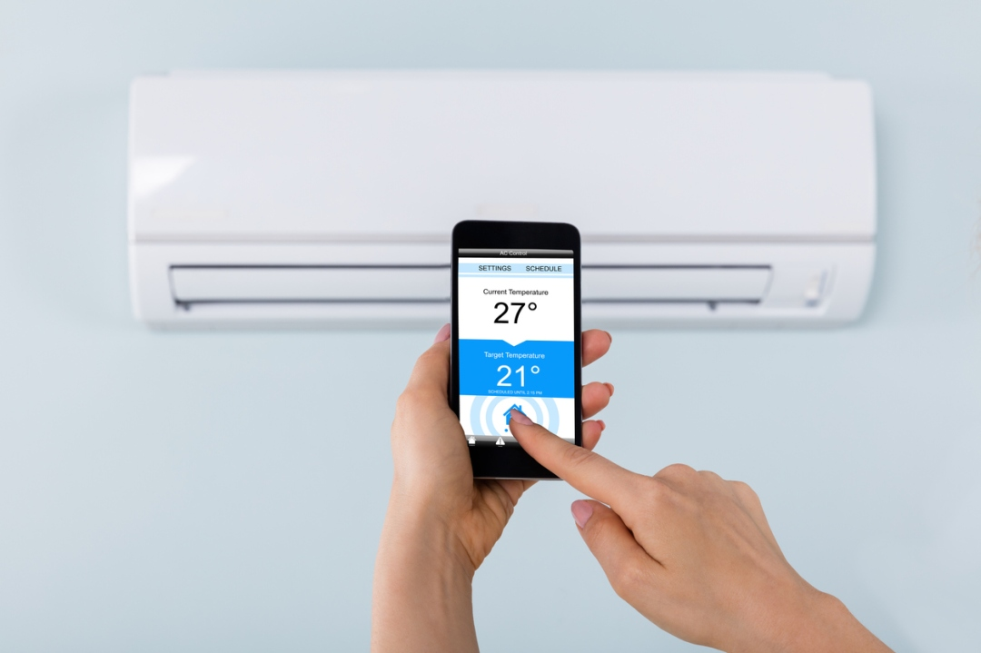 Prepare your smart rental home for off-season with regular HVAC system health checks