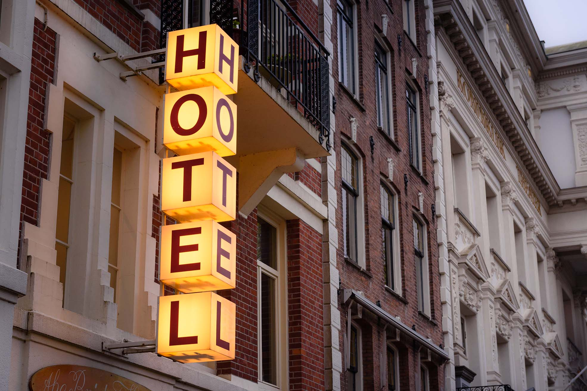 Multifamily Trend Spotlight: Turning Old Hotels Into Smart Housing