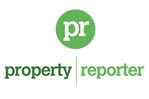 Property Reporter logo