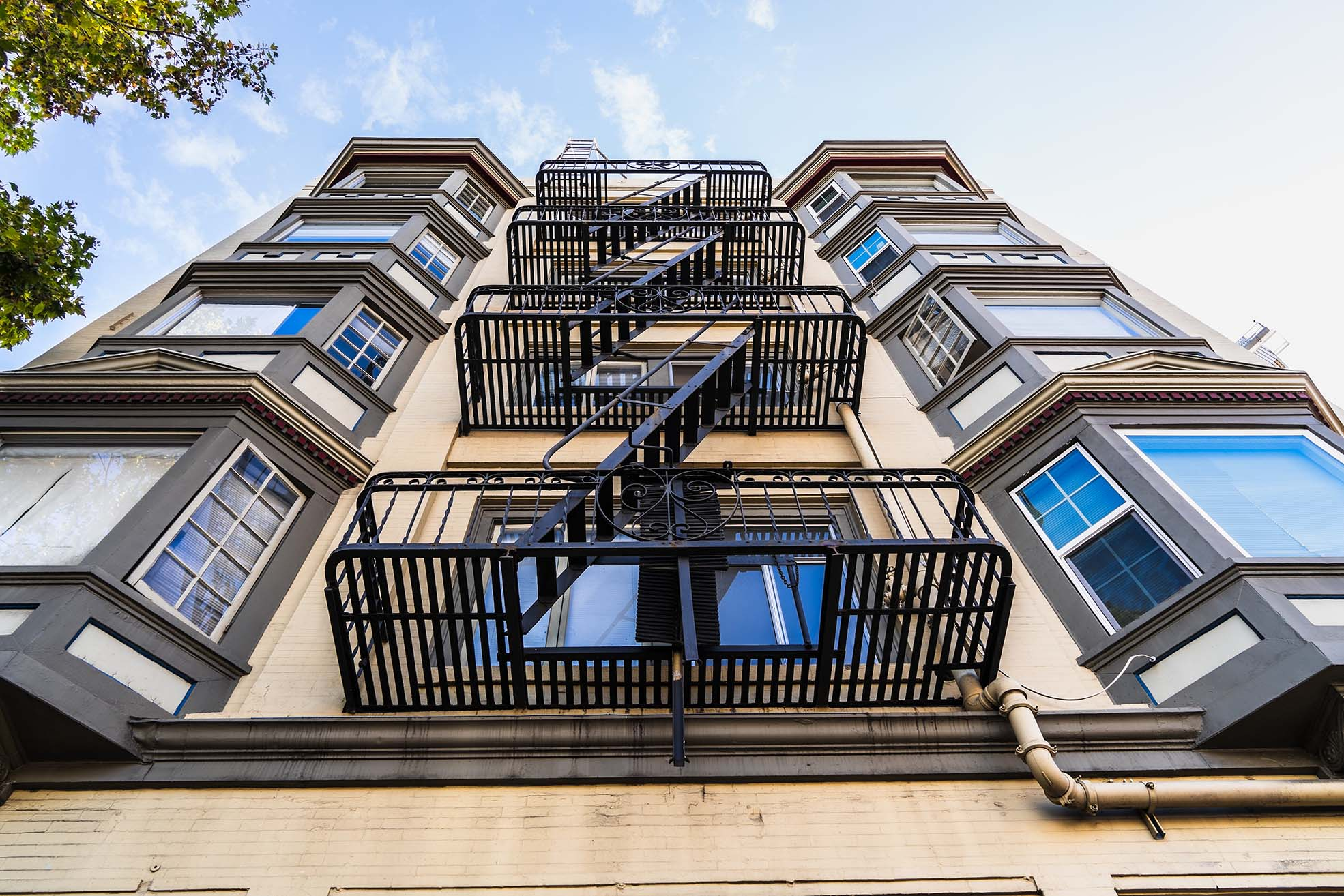 Buying Multifamily Properties: Why It Could Be Your Best Investment Choice