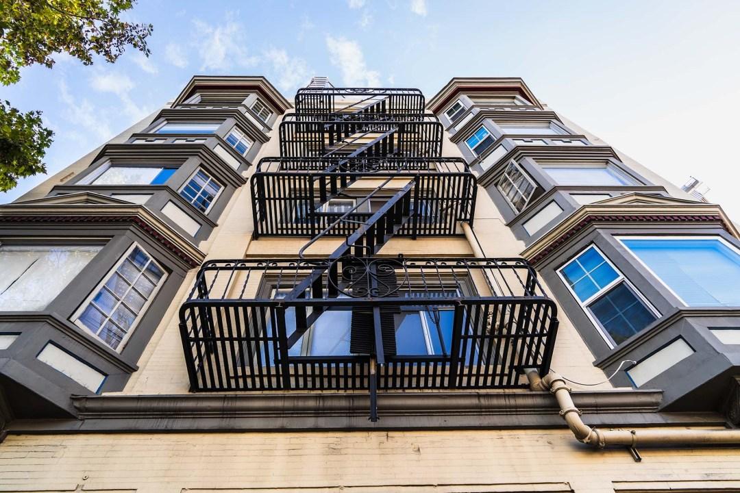 benefits of buying multifamily properties