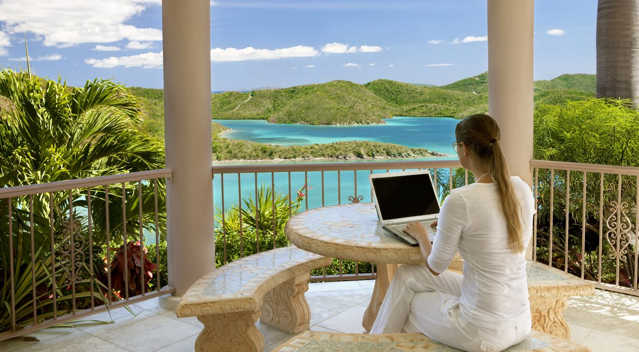 Are your short-term rentals ready for remote working?